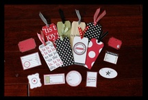 Gift tags ideas