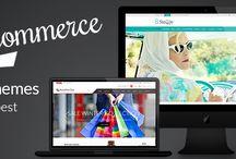 WP eCommerce themes-8degree Themes