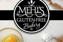 Gluten-Free Bakery - Fargo, ND / Now open in Fargo, ND, Mehl's Gluten-Free Bakery & Deli
