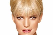 Give Your Style a Bang / A bang thang. / by Voguewigs