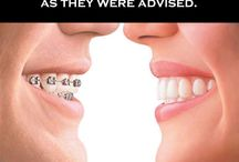 Orthodontic Facts  / Some interesting facts about orthodontics