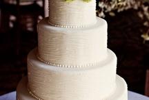 Cakes - wedding etc