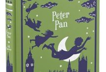 all about Peter Pan !