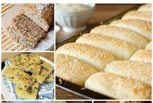 Bread Recipies