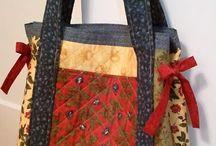 DIY Bolsas Sac Handbags