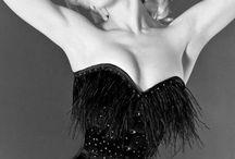 Burlesque / Burlesque inspo