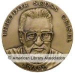 Geisel Award Winers / The Geisel Award is given annually to the author(s) and illustrator(s) of the most distinguished American book for beginning readers published in English in the United States during the preceding year.  http://www.ala.org/alsc/awardsgrants/bookmedia/geiselaward