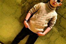 мальчишеская мода