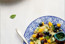 organicme-salads / by J Cullen
