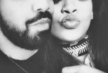 #Rihanna&Drake.