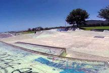 Fairy Meadow Skatepark  (Wollongong, NSW Australia) / Shredding the World One Skatepark at a time - Fairy Meadow Skatepark  (Wollongong, NSW Australia)  #skatepark #skate #skateboarding #skatinit #skateparkreview