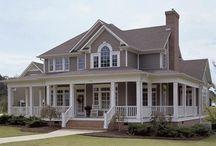 ♡ Beautyfull houses  / House | Huis | Beautyfull | Vila