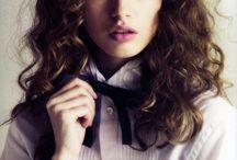 Looks  / Hair & Make Up / by Jasmijn Moerman