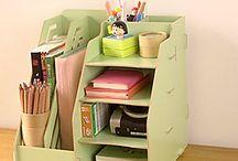 Organizador de Revistas ou livros