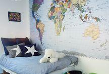 mis paredes