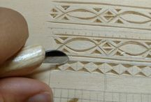 Woodworks & Gravure
