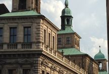 Saksa / Kuvia Berlin, Nuberg, Brudenburg, Hof and Munchen.