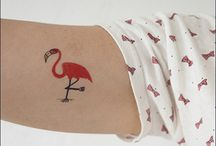 next tattoos