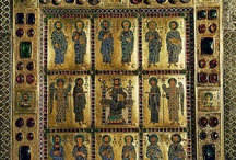 oggetti liturgici bizantini
