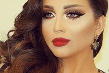 Makeup by Samer Khouzami / Make Up