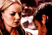 ~`~Captain Swan ~`~ / Our favorite couple of OUAT <3