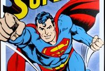 ★ Superhero