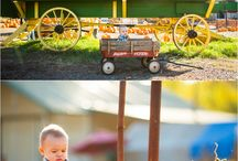 Family pics ideas / by Victoria Lowry