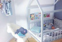 Lastenhuoneeseen