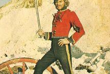 A Dashing Blade