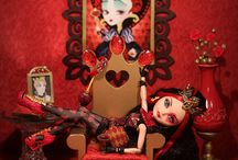 Every thing ever after high