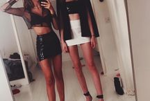outfit party