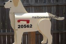 Unique Dog Products