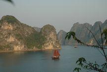 Vietnam, dove il drago scende al mare / Viaggio nel Vietnam centrale e etnie del Nord