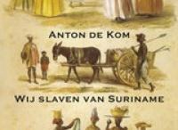 Surinamese Literature