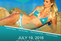 LA Swim Week / A Swim Week held at the Skirball Cultural Center, on July 19, 2016, promises to be just as fabulous as last season. The event will have a pop up shop, sip, and network.