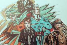 Gerard's Art