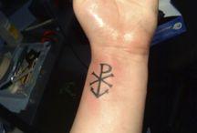 tattoo ideas / by Kimberly Hall