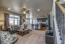 The Zuma / Available in our Colorado, the Zuma is a 3308 sq. ft. home with 4 bedrooms, 2.5 bathrooms, and a 3-car garage. AspenViewHomes.com