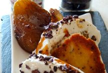 FROMAGES / Recettes au fromage