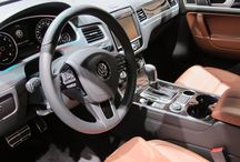 2015 North American International Auto Show / Coverage from the show floor in Detroit