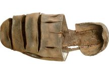 shoes - historical