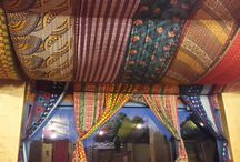 Decoration in Koraput