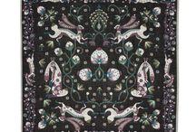 Fabrics & Embroidery