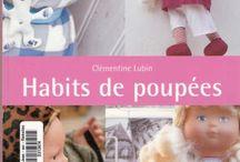 Habit de poupees - https://picasaweb.google.com/115152880352965403358/POUPEEHabitDePoupee?noredirect=1#