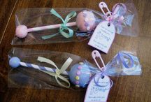 baby shower ideas / by Kelly Rogers