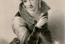 1860-1865 - Fancy Dress Inspiration / by Ginger - Scene in the Past