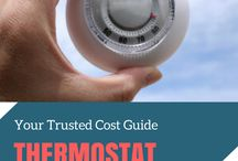 HVAC Tips And Prices From Local Pros / Find inspiration and prices for HVAC with Homesace. From Thermostat, Cental air, furnace, radiator, boilers to heat pump installers Homesace.com covers the tips and cost information, whatever the HVAC remodeling project.