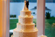Wedding Cakes & Cake Toppers / Our Bakery Photos & Cakes that caught our eye!