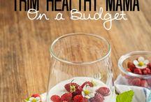 Trim healthy mamma