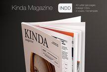 Editorial Design / Editorial Design